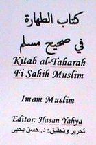 Kitab Al-Taharah Fi Sahih Muslim