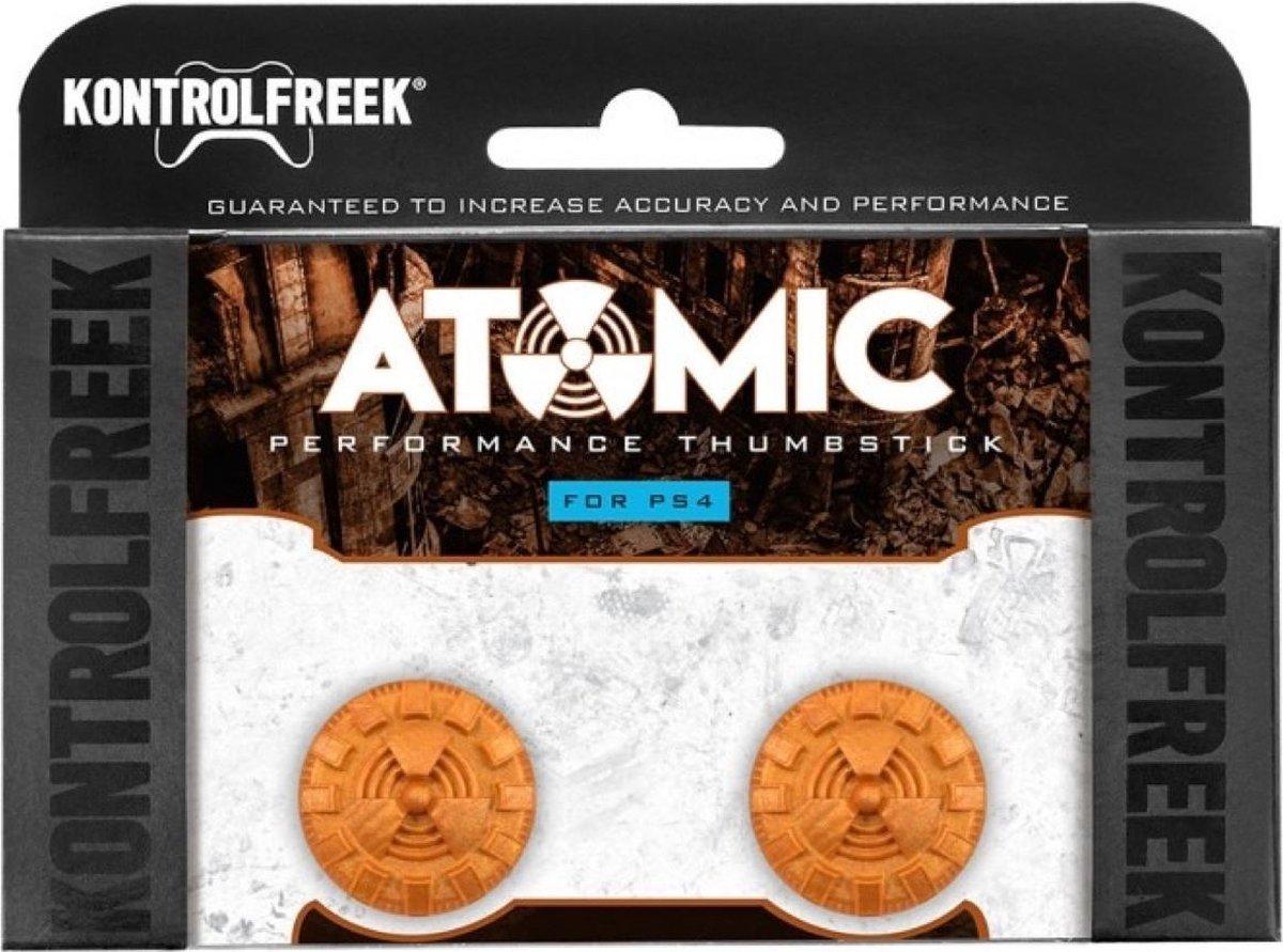 Atomic - Performance Thumbsticks - KontrolFreek
