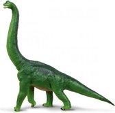 Plastic Brachiosaurus 23 cm
