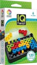 IQ Twist - Reiseditie