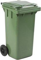 Container - 240 liter - Groen