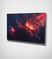 Nebula Canvas | 70x100 cm