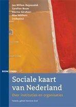 Sociale kaart van Nederland