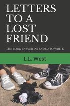 Letters to a Lost Friend