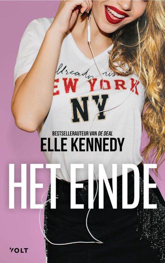 Off Campus 3 - Het einde - Elle Kennedy |
