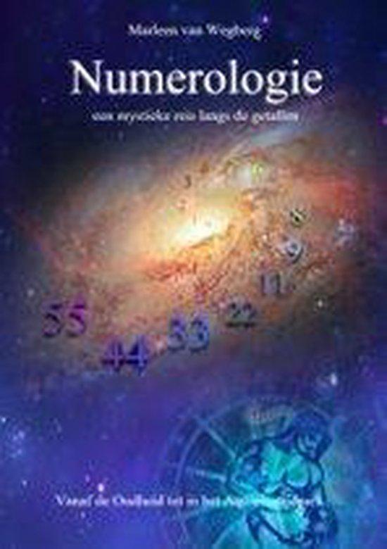 Numerologie - Een mystieke reis langs de getallen, Vanaf de Oudheid tot in het Aquariustijdperk - Marleen van Wegberg pdf epub