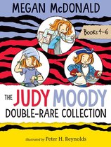 BX-JUDY MOODY04-06 DOUBLE RARE COLL