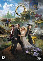 Speelfilm - Oz- The Great And Powerful