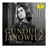The Gundula Janowitz Edition (Limited Edition)