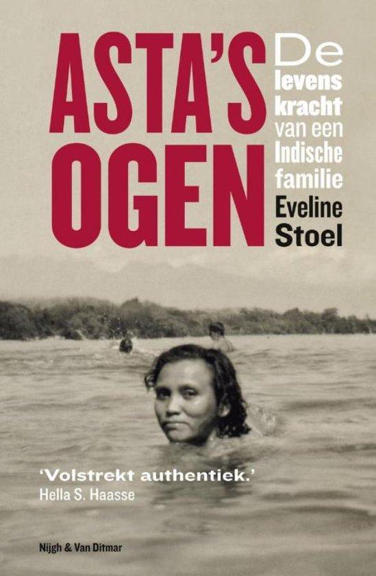 Asta's ogen - Eveline Stoel |
