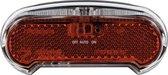 Axa Riff Auto Fiets Achterlicht - Batterij