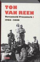 Verzameld Prozawerk I,1966-2008