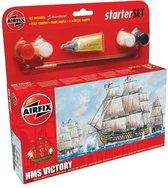 Airfix - S  Starter Set - Hms Victory