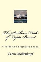 The Stubborn Pride of Lydia Bennet