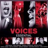 Essential: Voices