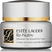 Estée Lauder Re-Nutriv Intensive Age Renewal Eye Cream Oogcrème 15 ml