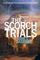(02): Scorch Trials
