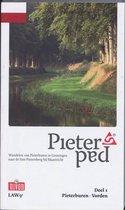 LAW 9 - Pieterpad Deel 1 Pieterburen - Vorden