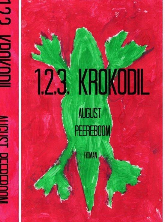1,2,3, krokodil - August Peereboom | Fthsonline.com