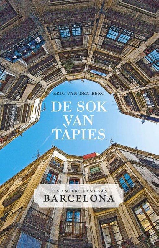 De sok van Tapies - Eric van den Berg | Fthsonline.com
