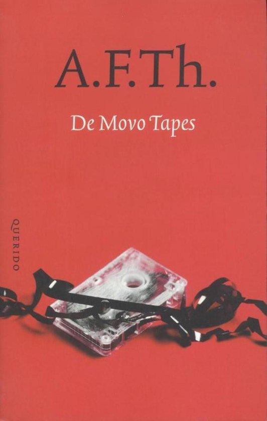 De Movo Tapes - A.F.Th. van der Heijden | Readingchampions.org.uk