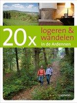 20 x Logeren & Wandelen :  In de Ardennen