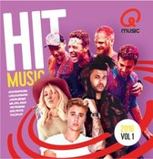 Hit Music 2016.1 (Qmusic)