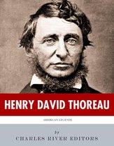 American Legends: The Life of Henry David Thoreau