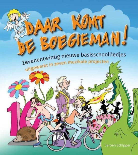 Daar komt de Boegieman! - Jeroen Schipper | Readingchampions.org.uk