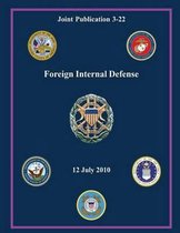 Foreign Internal Defense (Joint Publication 3-22)