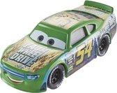 Disney Cars 3 auto Tommy Highbanks - Mattel
