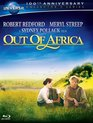 Out Of Africa (Digi)