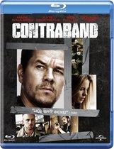Contraband (D) [bd]