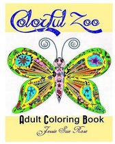Colorful Zoo
