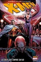 X-Men - La chute de l'Empire Shi'Ar