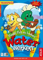 Freddi Fish - Waterwerken - Windows