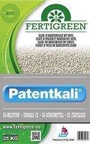 Fertigreen Patentkali 25KG kalium meststof