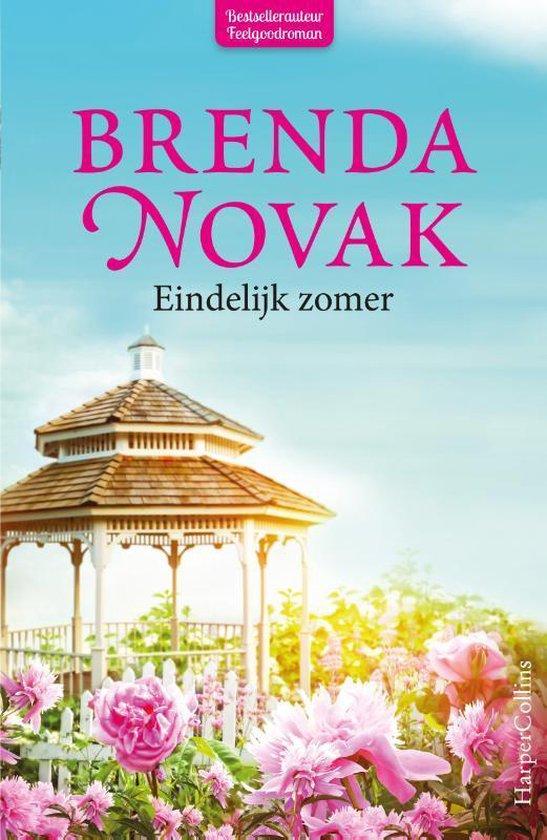 Eindelijk zomer - Brenda Novak |