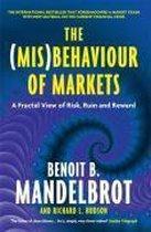 Boek cover The (Mis)Behaviour of Markets van Benoît B. Mandelbrot