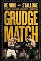 Movie - Grudge Match