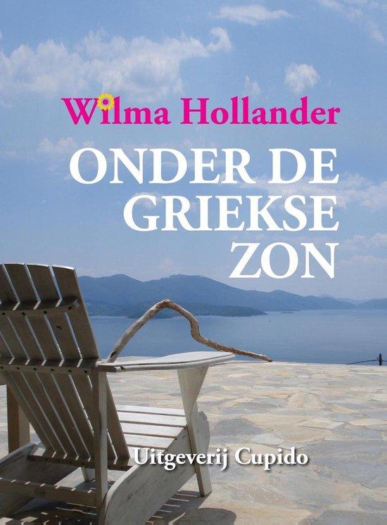Onder de Griekse zon