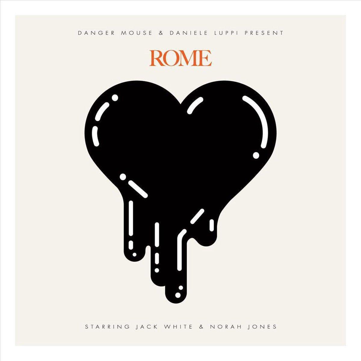 bol.com   Rome, Danger Mouse & Daniele Luppi   CD (album)   Muziek
