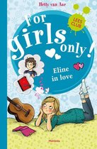 For Girls Only! 14 - Eline in love