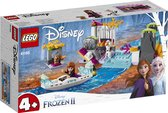 LEGO 4+ Disney Frozen 2 Anna's Kano-expeditie - 41165
