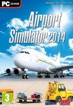 Airport Simulator 2014 /PC