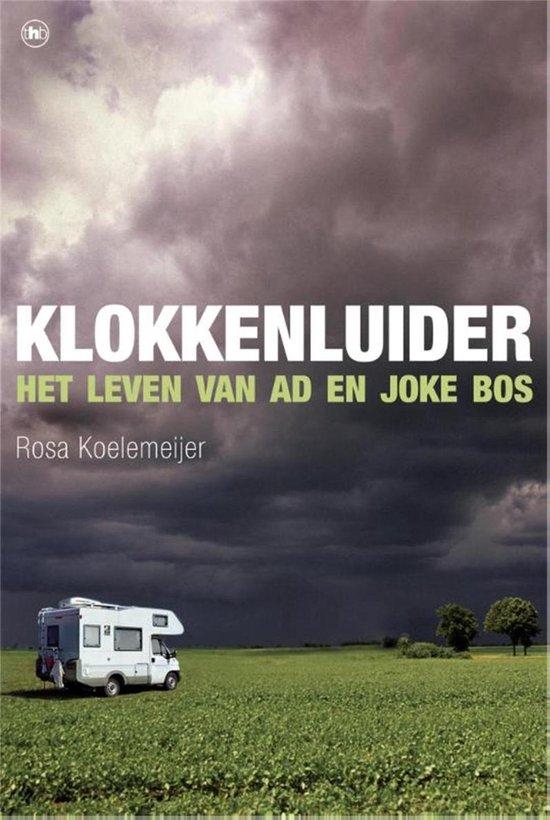 Klokkenluider - Rosa Koelemeijer |