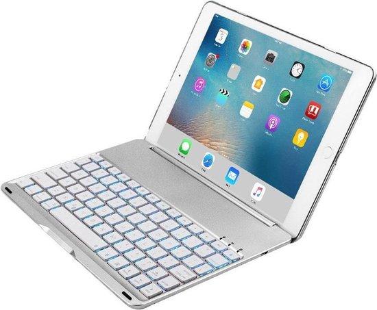 | iPad 2017 2018 Pro 9.7 Air 12 Toetsenbord
