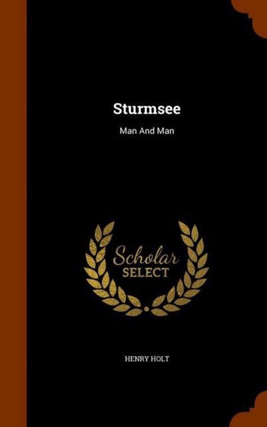 Sturmsee