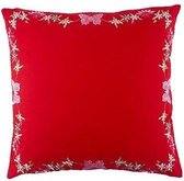 Gipsy Cushion R7 Red 040*040