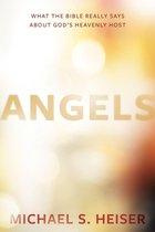 Omslag Angels